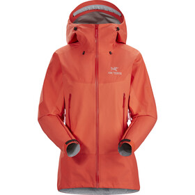 Arc'teryx Beta SL Hybrid Jacket Women astro eden